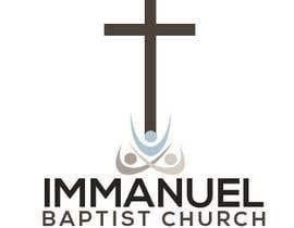 tinrys tarafından Logo made for a Church için no 62