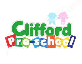 #49 for Design a Logo for Pre-school by robertlopezjr