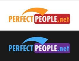 nº 12 pour Design a Logo for PERFECT PEOPLE par iakabir