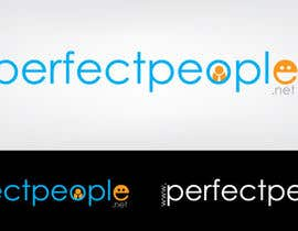 #44 untuk Design a Logo for PERFECT PEOPLE oleh ashokmondol79