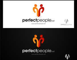 nº 18 pour Design a Logo for PERFECT PEOPLE par entben12