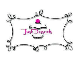 #36 for Design a Logo for Just Desserts by RMR77