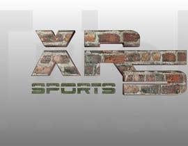 Nro 38 kilpailuun XR-5 Sports logo design käyttäjältä aminulxy9