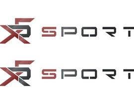 Nro 31 kilpailuun XR-5 Sports logo design käyttäjältä aniballezama