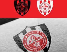 Nro 27 kilpailuun Design a Logo for Soccer Team käyttäjältä samdesigns23