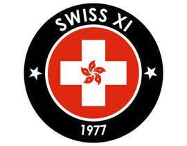 Nro 14 kilpailuun Design a Logo for Soccer Team käyttäjältä aminem15