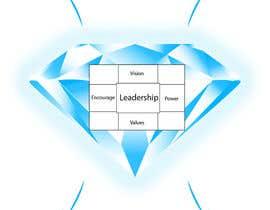 Nro 2 kilpailuun Create diamond graphic. käyttäjältä Col0gne