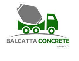 #14 cho Design a Logo for Concrete Co bởi thesilentmotion