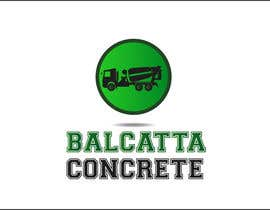 nº 47 pour Design a Logo for Concrete Co par radosavcevn
