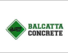 nº 48 pour Design a Logo for Concrete Co par radosavcevn