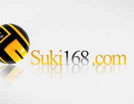 #31 for Design a Logo for Suki168.com af Fiarie
