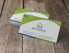 #62 cho Design a Logo and Business Card bởi tahira11