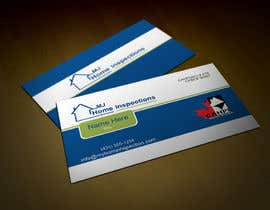 #70 cho Design a Logo and Business Card bởi tahira11