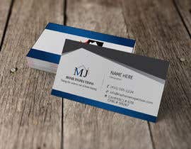 #71 cho Design a Logo and Business Card bởi tahira11