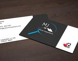 #38 for Design a Logo and Business Card by redlampdesign