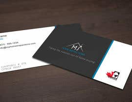 #52 for Design a Logo and Business Card by redlampdesign
