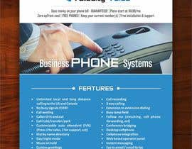 #13 for Design a Digital Flyer for Business Phone Service Provider - Velocity Voice by meenapatwal