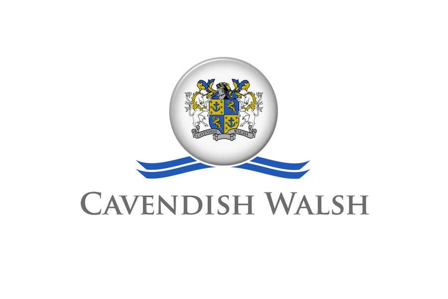 Inscrição nº                                         19                                      do Concurso para                                         Icon or Button Design for Cavendish Walsh