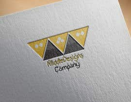 #40 for Design a Logo Middle Designs Company by javvadveerani