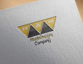 Nro 40 kilpailuun Design a Logo Middle Designs Company käyttäjältä javvadveerani