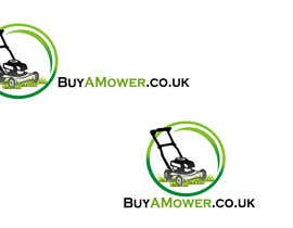 #29 for Design a Logo for BuyAMower.co.uk by MonkeyGraphics1