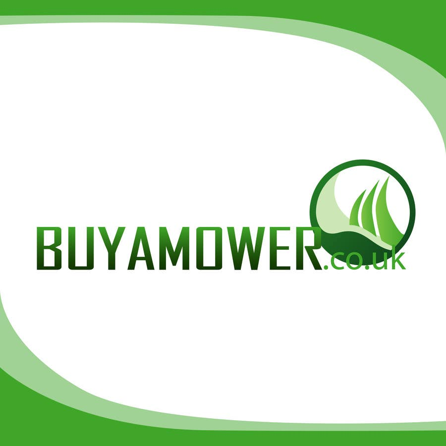 Contest Entry #36 for Design a Logo for BuyAMower.co.uk