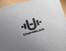 Nro 64 kilpailuun App logo for the gym käyttäjältä imran5034