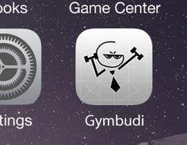 Nro 17 kilpailuun App logo for the gym käyttäjältä javvadveerani