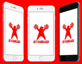 Nro 43 kilpailuun App logo for the gym käyttäjältä javvadveerani