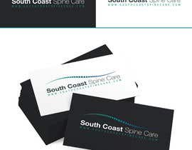 #102 cho Design a Logo for South Coast Spine Care bởi abdel10