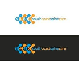 #96 cho Design a Logo for South Coast Spine Care bởi niccroadniccroad