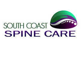 #91 for Design a Logo for South Coast Spine Care af dandrexrival07
