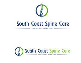 #33 cho Design a Logo for South Coast Spine Care bởi logodesigingpk