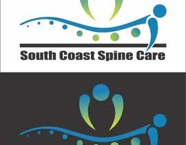 #18 cho Design a Logo for South Coast Spine Care bởi liviu84ro