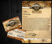 Graphic Design Kilpailutyö #80 kilpailuun Business Card Design for Treasure Island Resort Wear & Gifts