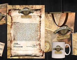 #81 for Business Card Design for Treasure Island Resort Wear & Gifts by F5DesignStudio