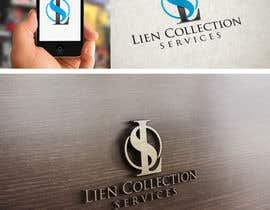#12 untuk Design a Logo for Lien Collection Services oleh imthex