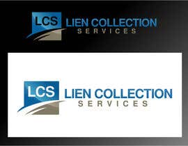 #120 untuk Design a Logo for Lien Collection Services oleh texture605