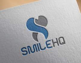 Nro 22 kilpailuun I need a logo designed for SmileHQ käyttäjältä alina9900