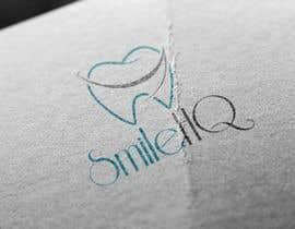 Nro 10 kilpailuun I need a logo designed for SmileHQ käyttäjältä AndresGTdesign