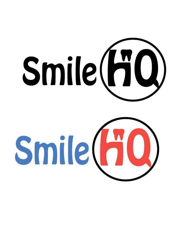 I Need A Logo Designed For Smilehq Freelancer