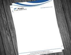 avizeet85 tarafından Design a letterhead için no 17