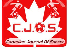 #15 for Design a Logo for Candian Journal of Soccer af marselperdoci