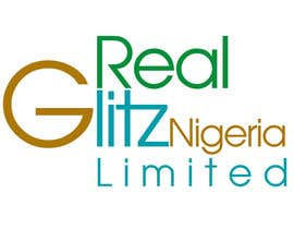 nº 9 pour Design a Logo for Real Glitz Nigeria Limited par dipakart