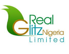 #21 for Design a Logo for Real Glitz Nigeria Limited by dipakart