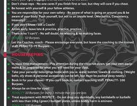Nro 9 kilpailuun Kill Switch Rules käyttäjältä AmmarQaseem