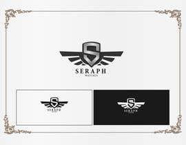 Nro 37 kilpailuun Design a Logo for Seraph Watches     . käyttäjältä anfogra
