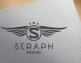 Nro 38 kilpailuun Design a Logo for Seraph Watches     . käyttäjältä rahulchh