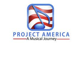 #27 para Design a Logo for Project America por zainulbarkat