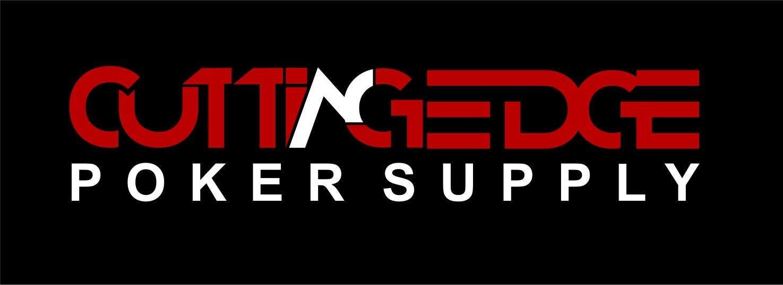 "Bài tham dự cuộc thi #                                        97                                      cho                                         Design a Logo for ""Cutting Edge Poker Supply"""